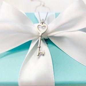 Tiffany & Co. Paloma Picasso Loving Heart Pendant